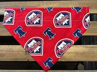 Philadelphia Phillies Fans.Let Your Best Friend Show Their Team Spirit