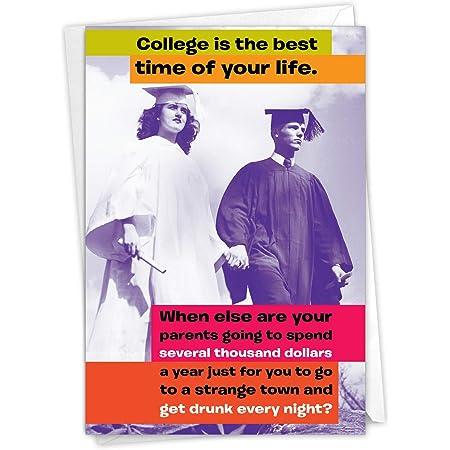 Funny Graduation Card Funny Graduation Card College Funny Grad Card Alcohol Drinking Card Hangover Cure Funny College Graduation Card