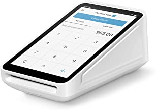 pos system credit card reader