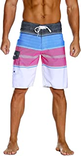 Best pink board shorts Reviews