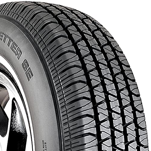 Cooper Trendsetter SE All-Season Tire - 235/75R15 105S