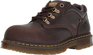 Work Unisex Hylow Steel Toe