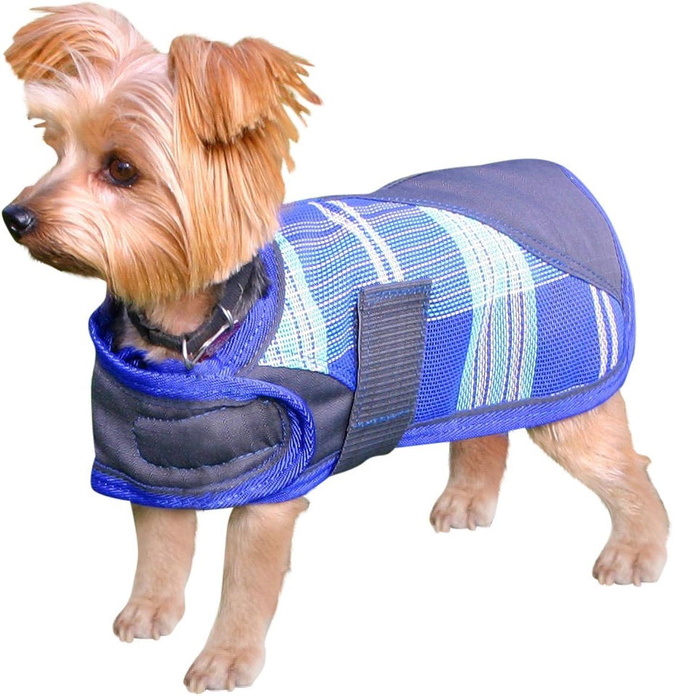 Kensington KD533LTXS141 Dog Coat, XSmall