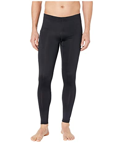 Craft ADV Essence Zip Tights (Black) Men