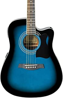Best ibanez acoustic guitar v70ce Reviews