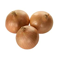 Farm Folk Large Brown Onion - Pack of 3