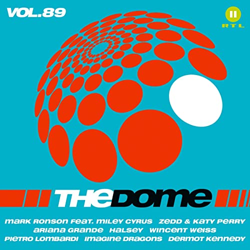 The Dome Vol. 89 [Explicit]