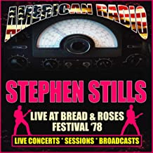 Live at Bread & Roses Festival '78 (Live)