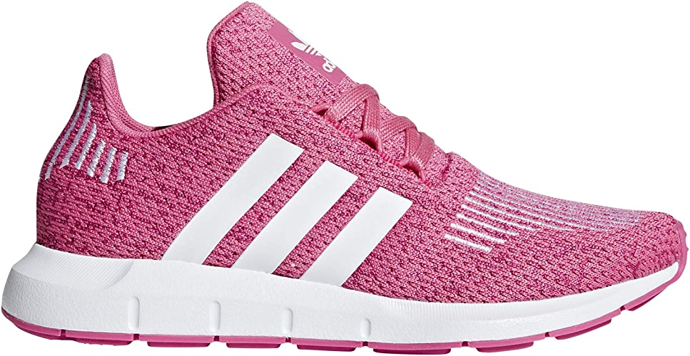 Adidas Swift Run J J, Chaussures de Fitness Mixte Enfant