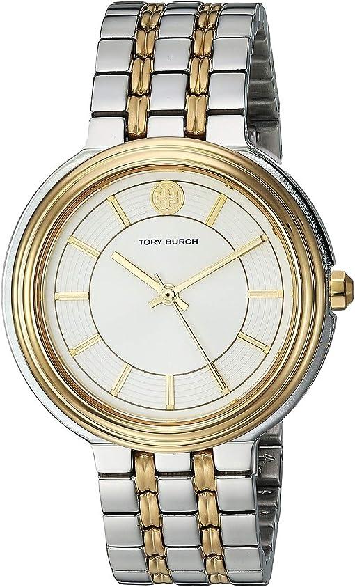 Gold/Silver - TBW6104