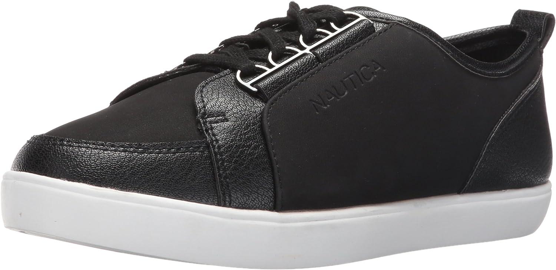Nautica Womens Lubec Fashion Sneaker