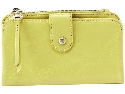 Hobo Herald (Lemongrass) Handbags
