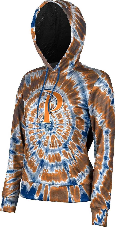 ProSphere Pepperdine University Girls' Pullover Hoodie, School Spirit Sweatshirt (Tie Dye)