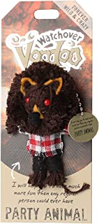 Watchover Voodoo Party Animal Toy
