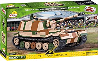 Best elephant german tank Reviews
