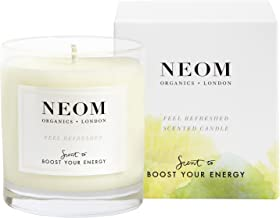 NEOM Organics Feel Refreshed Candle 1 Wick 185 g