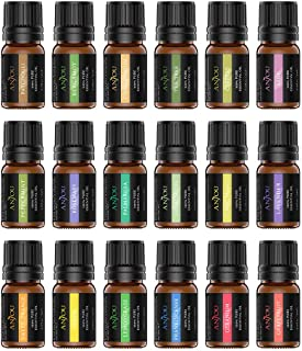 Essential Oils Pack