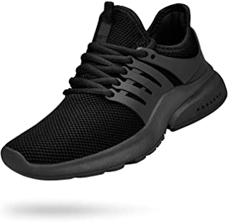 Troadlop Womens Running Sneakers Ultra Lightweight Breathable Mesh Walking Athletic Shoes(Size 5.5-13 US)
