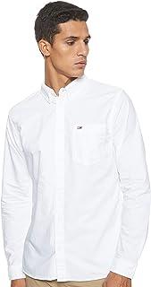 Tommy Hilfiger Men's Shirt Shirt
