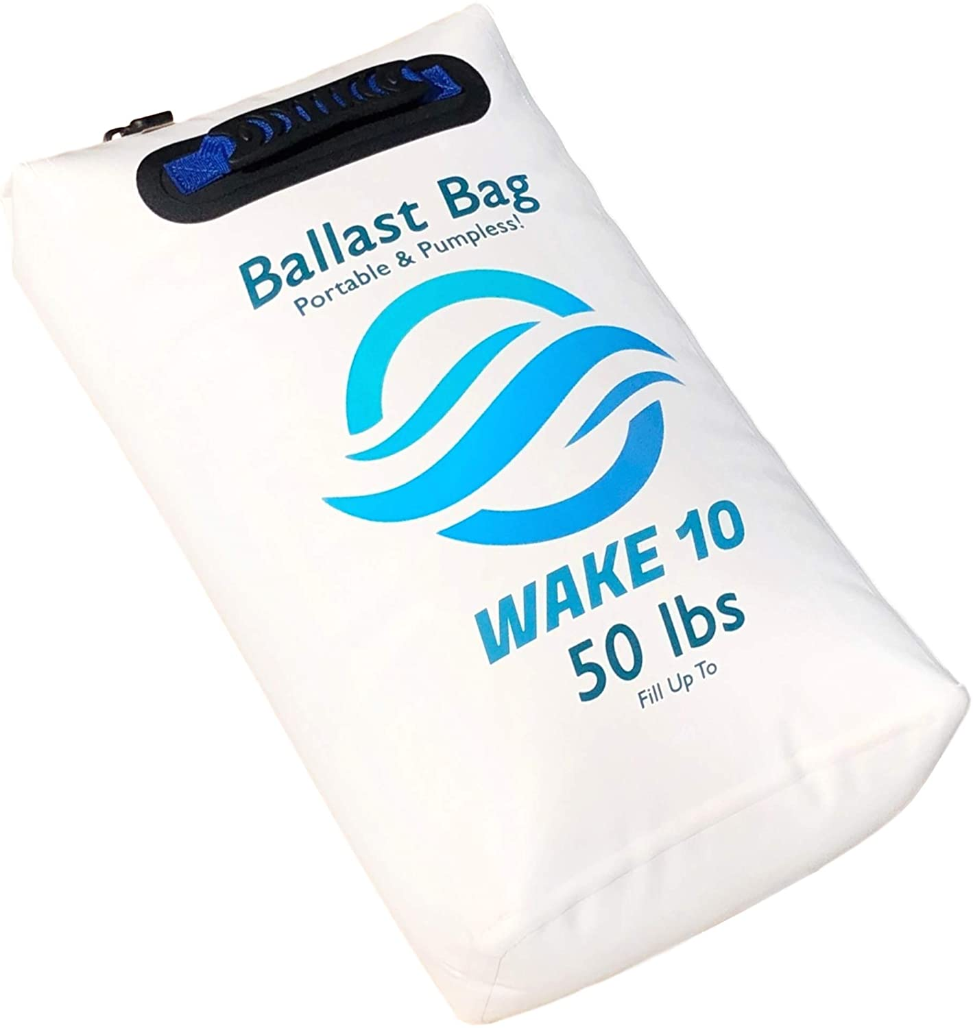 WAKE Al sold out. 10 Boat Ballast Bag - 50 All items free shipping Wake Pumpless and lb. Portable