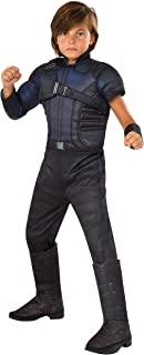 Rubie's Marvel - Captain America : Civil War - Hawkeye Civil War Deluxe Child Child Costume, Size L