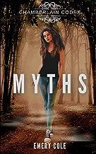 Myths: A New Adult Urban Fantasy (Chamberlain Codex)