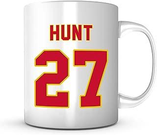 Best kareem hunt jersey number Reviews