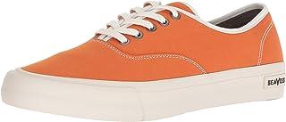 SeaVees Mens M064A18PST Legend Sneaker Standard