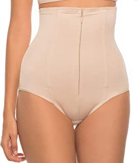 Annette Women's Extra Firm Control Shaper With Invisible Zipper