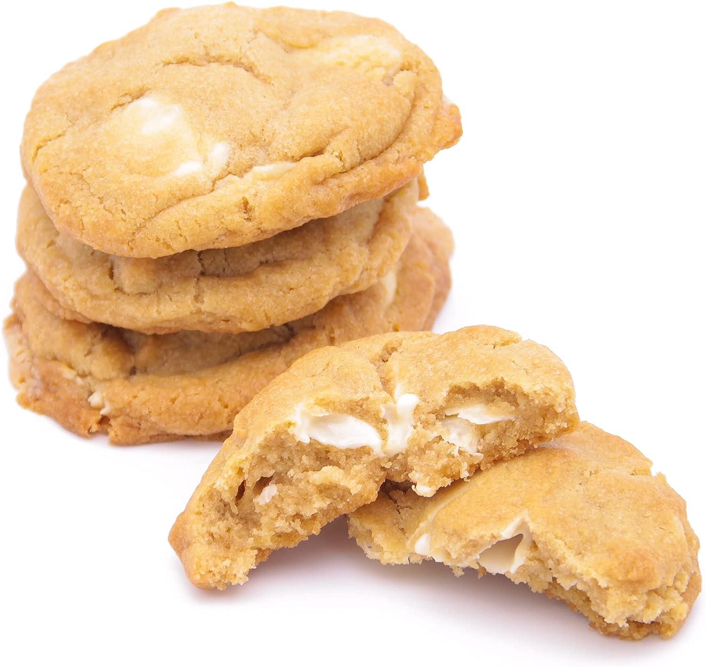 Wicked Cookies Artisan favorite Max 41% OFF Vegan Dairy White Chocolate Free Cookie
