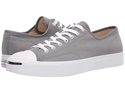 Converse Jack Purcell Twill Ox (Mason/White/Black) Shoes