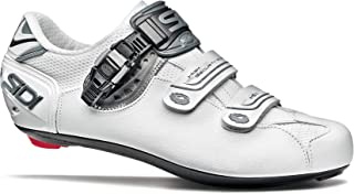 Sidi Genius 7 Cycling Shoe Shadow White Size 46