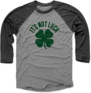 Boston Shirt - Boston It's Not Luck