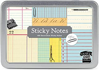 Cavallini & Co. Office Sticky Notes