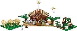 Nativity Bricks Ultimate Kids Nativity Set