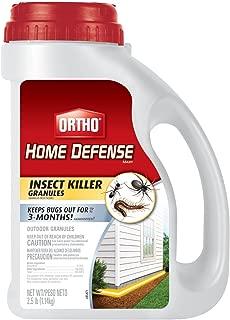 Ortho 758399393714 2.5LB Home Def Killer 2-Pack, 2 Pack, Brown/A
