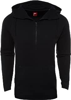 Nike Mens Sportswear Tech Fleece Half Zip Hoodie