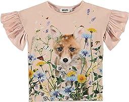 Rayah T-Shirt (Little Kids/Big Kids)