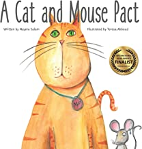 A Cat and Mouse Pact (Kids Books by Nayera)
