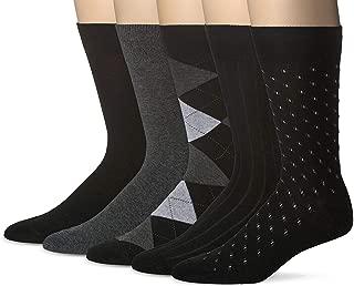 KM Legend Mens Dress Socks