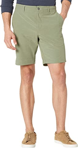 """Belt Loop All Day Shorts 9"""""""