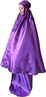 Nadja Prayer Dress for Muslim Women