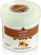 Naturhof Arnica Massage Cream for Bruises, Sprains, Strains