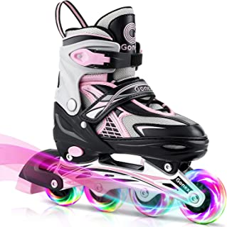 Best inline skates 5 wheels Reviews