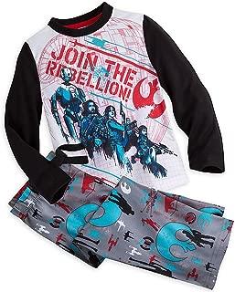 Star Wars Rogue One: A Story Sleep Set Pajamas for Kids