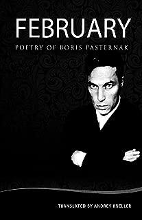 February: Selected Poetry of Boris Pasternak