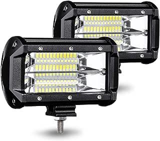 AMBOTHER LED Pods Light Bar