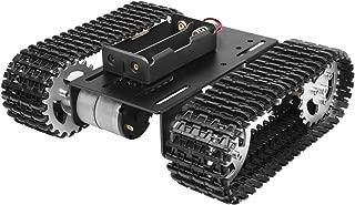 Best arduino rc tank Reviews