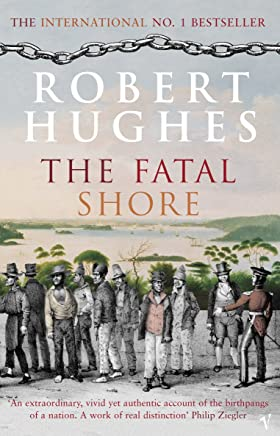 The Fatal Shore (English Edition)