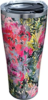 Tervis Kelly Ventura Triple Walled Insulated Tumbler, 30oz - Stainless Steel, Perennial Garden